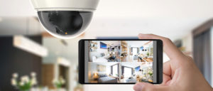 Best Home Security Cameras Installation