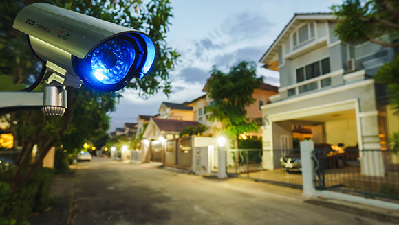 Affordable Home Security Services