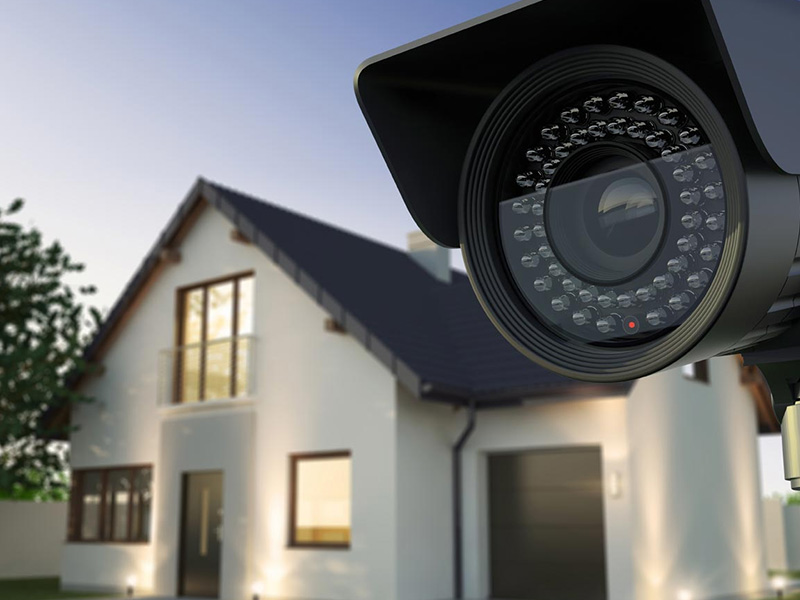Home Security System Installation In Usa Leads Depot